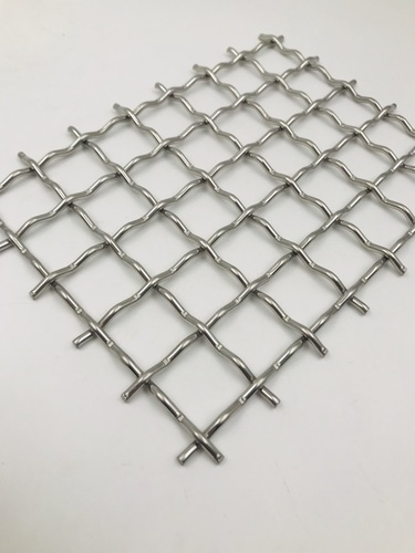Rigid Metal Fabric/ JA-Y009