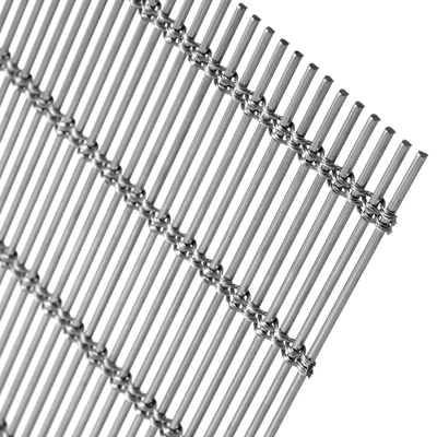 Flexible Rod Mesh/ JA-F003