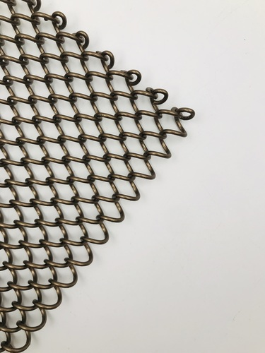 Flexible Coil Mesh / JA-C308